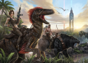 The Epic Games Store's Mega Sale has had new free-to-keep games every week. This week the free game is Ark: Survival Evolved! Here are the best dinosaurs for beginners in Ark and how you can tame them easily.