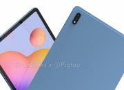This leaked image of the Samsung Galaxy Tab S7 was a shock to many people as it revealed that it would have a feature that would be useful for many. But it also showed that there was a flaw in its design.