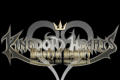Leaked logo Kingdom Hearts Melody of Memory (upscaled)