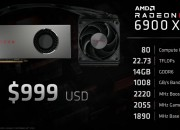In a few months, AMD looks like they'll be bringing out Big Navi. The flagship of their new Radeon RX 6000 series will be the Radeon RX 6900 XT. It seems like a leak has revealed numerous details on the flagship card.