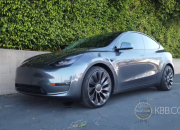 It looks like Tesla won't be making a standard-range version of their Model Y car. To compensate for the cancellation, they have cut the price of the Model Y by a small amount.