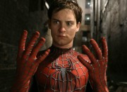 The director of Terminator James Cameron was actually on the podium to direct a Spider-Man movie, but it fell through. But the script he made has had an influence on the screenwriter of the 2002 Spider-Man movie.