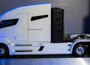 Milton and his company Nikola unveiled the Nikola One and made it look like one of the greatest trucks we'd see in a long time. It seems it was too good to be true.