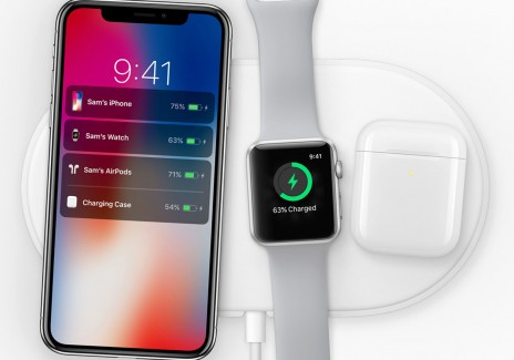 AirPower concept image
