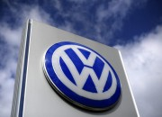 German car manufacturer Volkswagen is currently joining hands with other car brands to develop its own car of the future.