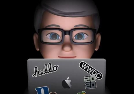 Tim Cook avatar