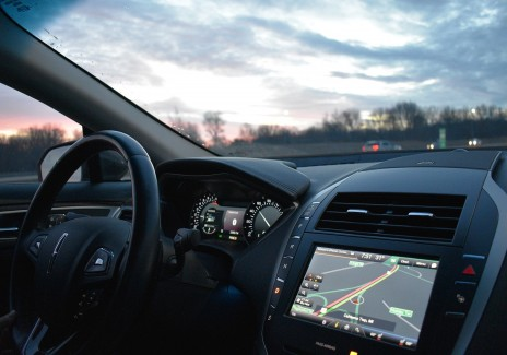 Top Cars with Touch Screen Navigation in 2020