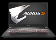 Are you a student that games in their free time? Are you also looking for a new laptop? The Gigabyte Aorus 5 is the laptop for you.