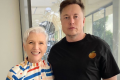 How Elon Musk Celebrated His 49th Birthday: Here's What You May Not Know About the Guy