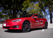 Tesla could be improving their autopilot feature. Will this technology finally be effective?