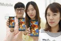 LG's latest 5.5-inch QHD LCD display for LG G4