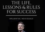 What better way to learn about Elon Musk than read these books dedicated to the billionaire? Learn more!