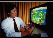 Nintendo's Miyamoto gets a strong 98% approval rating, but he only placed fourth! Why isn't he the first?