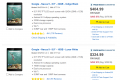 HTC Google Nexus 9 now $75 off at Best Buy