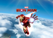 With the release of the Marvel's Iron Man VR, now even you can take to the skies and fly through canyons as you save civilians and blast bad guys along the way. <br />