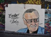 Guardians of the Galaxy movie series director James Gunn has confirmed that the fan theories did inspire the cameo Stan Lee had in the second installment of the series.