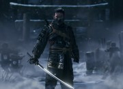 The 'Ghost of Tsushima' patch notes has begun with an early look at a pair of day-one updates for the open-world action game.