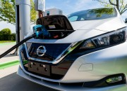 If you're thinking of investing an electric vehicle, now is the time to do so as electric vehicle owners will soon be paid for charging their car into the grid.