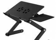 Want to make your desk a better place? Buy yourself the best laptop stand now!