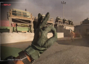 The 'OK' hand gesture is now impossible to do in 'Call of Duty: Modern Warfare' and 'Call of Duty: Warzone' due to it being removed. But why did the developers remove it in the first place?