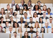 The software giant has been working on a new 'Together Mode' for Teams ever since the COVID-19 pandemic began, and it's designed to create a virtual live avatar of yourself that's supposed to help you better engage with meetings