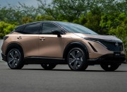 Nissan seems to be starting a new chapter for their company by unveiling its new vehicle called the Ariya during an online global premiere event.