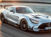 The new car from Mercedes-AMG is looking to be an AMG V8 with the most power, and that's definitely a good thing.
