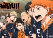 This also includes Haikyuu, the widely renowned sports manga written and illustrated by Haruichi Furudate who released the 402nd and final chapter of the 8-year running series.