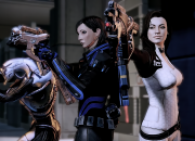 A leaked Mass Effect artbook listing on Amazon seems to point to the reality of there being a Mass Effect Trilogy coming soon.