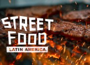 If you feel like travelling the world through your eyes and ears, then let me take you on a culinary journey to Latin America in Netflix's new series, 'Street Food: Latin America.'