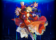 It looks like the 2010 PSP game Fate/EXTRA is getting a remake done. Read on for more details!