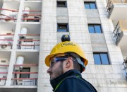 Buildots uses hardhat-mounted 360° cameras to seamlessly determine the exact status of an ongoing project and provides invaluable insight to contractors.