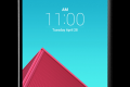 LG G4 leaked press render