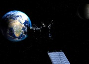 The 56-year-old NASA satellite is set to expire and return home and disintegrate as it re-enters the Earth's atmosphere.