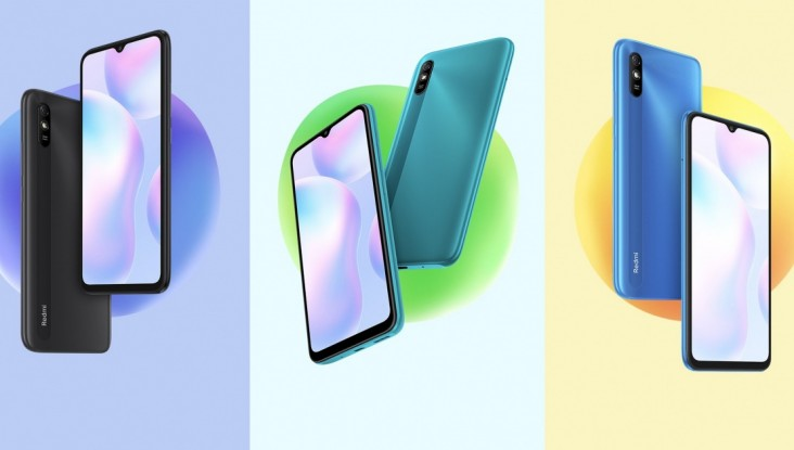 Redmi 9i Launches in India for just ₹8,299 ($113): Everything You Need to Know