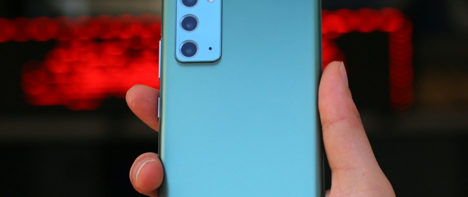 Samsung Galaxy Note 20: Understandably Expensive but Not Feature-Packed