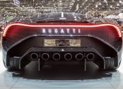 Bugatti's next hypercar is coming soon. The hypercar is unlike anything we've seen in the past.