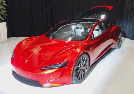 Tesla's Self-Driving