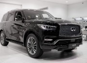 Infiniti 2021 QX60 concept has been released. However, the production version will be available next year.