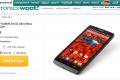 Refurbished Motorola Droid Maxx on sale at Woot.com