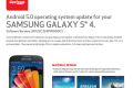 Verizon Samsung Galaxy S4 gets Android 5.0.1 Lollipop