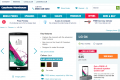 LG G4 UK pre-orders now live on Carphone Warehouse